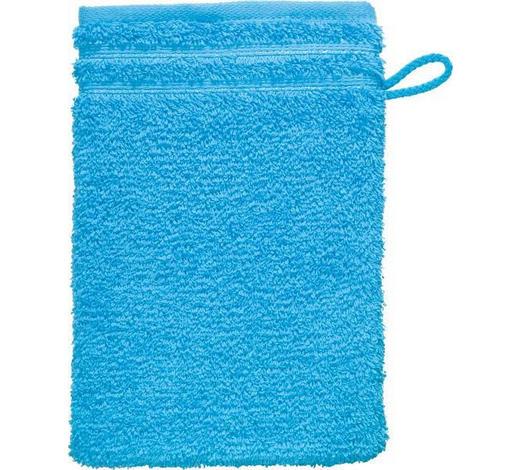 ŽÍNKA, tyrkysová - tyrkysová, Basics, textil (22/16cm) - Vossen