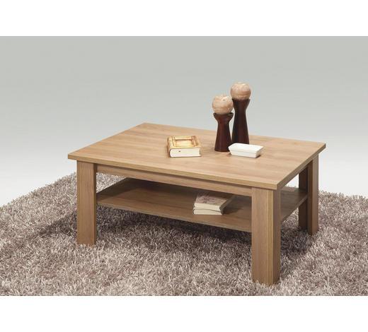 KONFERENČNÍ STOLEK, kompozitní dřevo, akácie, jádrový buk, barvy buku, barvy akácie - barvy buku/barvy akácie, Konvenční, kompozitní dřevo (105/70/45cm) - Venda