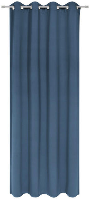 ÖLJETTLÄNGD - blå, Basics, textil (140/245cm) - Esposa