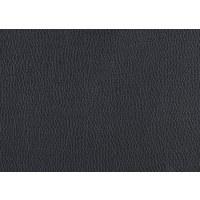 BOXSPRINGBETT 'PRINZ' H2 Lederlook 140/200 cm  INKL. Topper  - Silberfarben/Schwarz, Design, Holzwerkstoff/Textil (140/200cm) - Novel