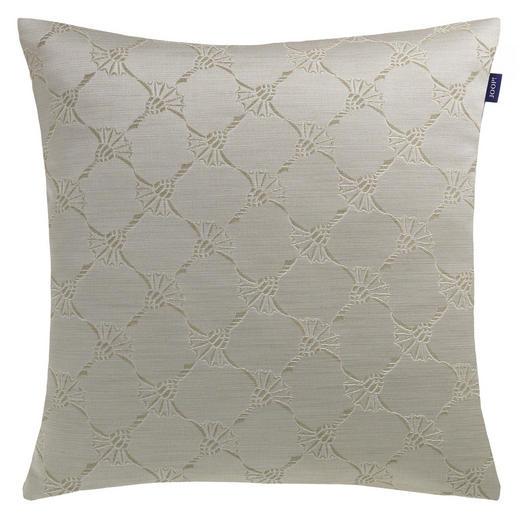 KISSENHÜLLE Beige 40/40 cm - Beige, Basics, Textil (40/40cm) - Joop!