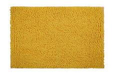 BADEMATTE in Gelb 60/90 cm - Gelb, Basics, Kunststoff/Textil (60/90cm) - Esposa