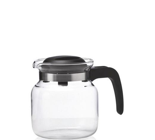 TEEKANNE - Klar, Basics, Glas (18/14,5/12cm)