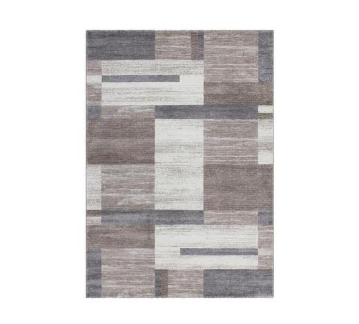 TKANA PREPROGA FEELING - antracit, Basics, tekstil (200/290cm)