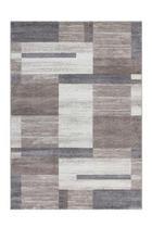 TKANI TEPIH - boje srebra/bež, Basics, tekstil (80/150cm)