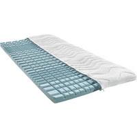 TOPPER - Weiß, Basics, Textil (90/200cm) - Sleeptex