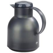 ISOLIERKANNE 1 l - Anthrazit, KONVENTIONELL, Kunststoff (1l) - Emsa