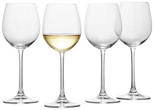 GLÄSERSET 4-teilig - Basics, Glas (21,6cm) - Nachtmann