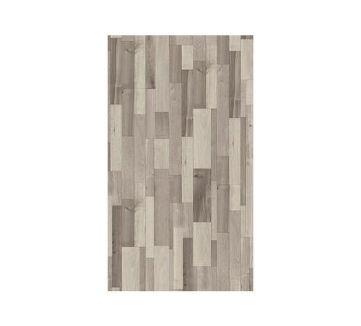 LAMINATBODEN Grau, Eichefarben, Hellgrau  per  m² - Eichefarben/Hellgrau, KONVENTIONELL, Holzwerkstoff (128,5/19,4/0,8cm) - Parador