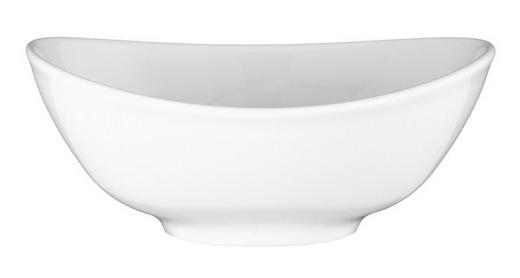 SUPPENSCHALE Porzellan - Weiß, Basics, Keramik (16cm) - Seltmann Weiden