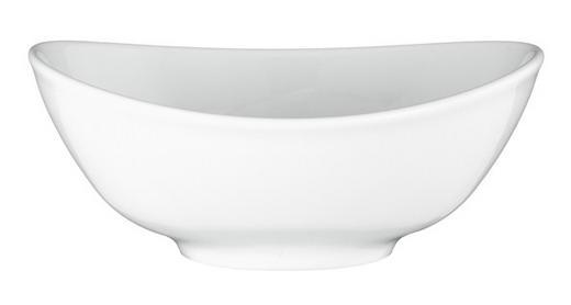 SUPPENSCHALE Porzellan - Weiß, Basics (16cm) - SELTMANN WEIDEN