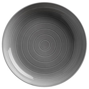 DJUP TALLRIK - grå, Design, keramik (23cm) - Novel