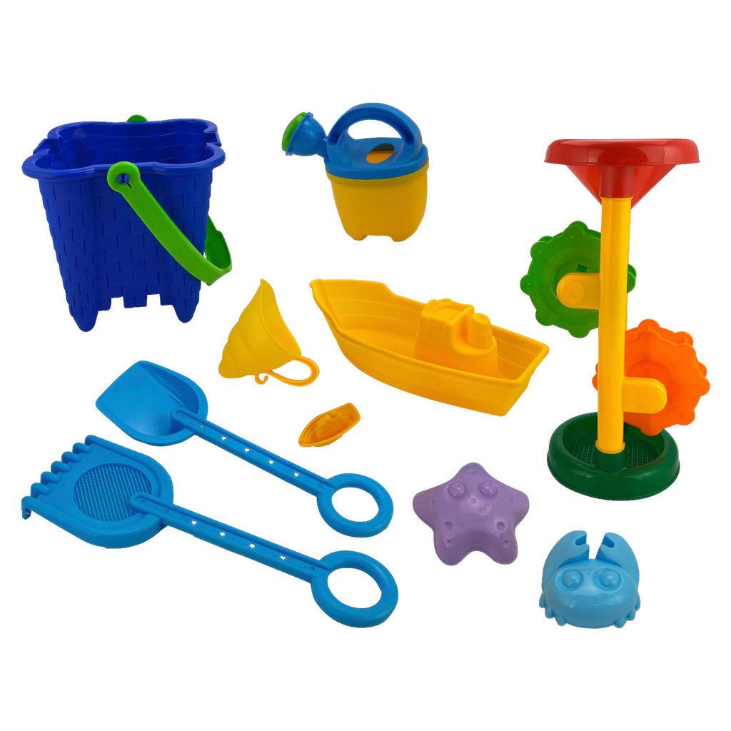 XXXLutz Sandspielzeug multicolor