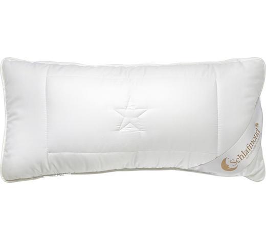 POLSTER 40/80 cm  - Weiß, Basics, Textil (40/80cm) - Schlafmond