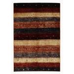 WEBTEPPICH MEGAGLANCE WITO  - Multicolor, Basics, Textil (120/170cm) - Novel