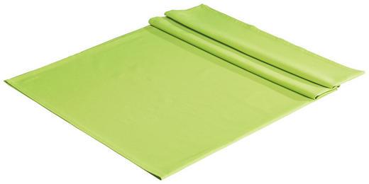 TISCHDECKE Textil Hellgrün 135/170 cm - Hellgrün, Basics, Textil (135/170cm)