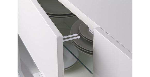 KINDERSICHERUNG - Weiß, Basics, Kunststoff (17.5/9.9cm) - My Baby Lou