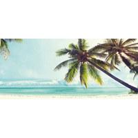 DEKOPANEEL - Multicolor, Basics, Holz/Papier (115/50/3,30cm) - Eurographics
