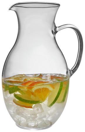 BRINGARE - transparent, Basics, glas (1,5l) - Homeware