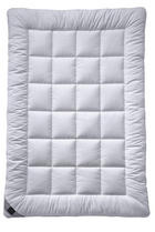 PŘIKRÝVKA ZIMNÍ - bílá, Basics, textil (135-140/200cm) - BILLERBECK