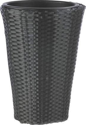 PLANTERINGSKRUKA - svart, Basics, metall/plast (28/40cm) - Ambia Garden