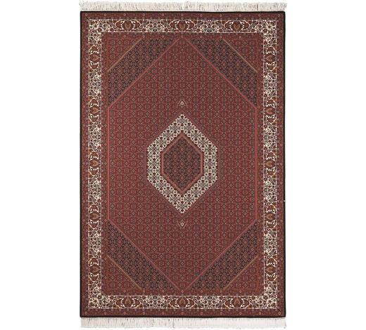 TKANI TEPIH - crvena, Konvencionalno, tekstil (200/300cm) - Esposa
