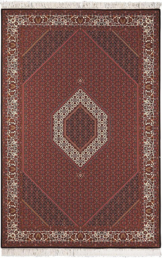VÄVD MATTA - röd, Lifestyle, textil (250/350cm) - ESPOSA