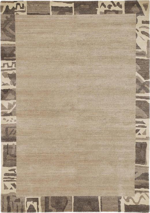 ORIENTTEPPICH  140/200 cm  Beige, Naturfarben - Beige/Naturfarben, Basics, Textil (140/200cm) - Esposa