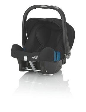 Britax Baby Safe plus SHR II - svart, Basics, textil/plast (44/71/64cm) - Römer