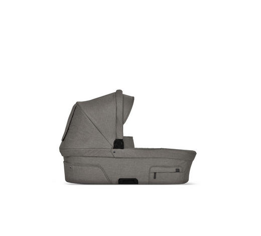 TRAGEWANNE - Grau, Design, Textil (57/41/76cm) - Mutsy