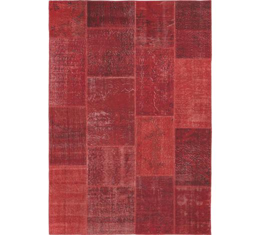 KOBEREC ORIENTÁLNÍ, 80/150 cm, červená - červená, Lifestyle, textil (80/150cm) - Esposa