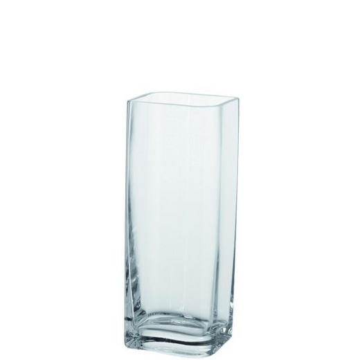 VASE 30 cm - Klar, Basics, Glas (30cm) - Leonardo