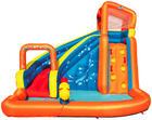 WASSERRUTSCHE 53301 - Multicolor, Basics, Kunststoff (365/320/270cm) - Bestway
