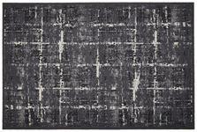 FUßMATTE 80/120 cm Anthrazit, Beige  - Anthrazit/Beige, Basics, Textil (80/120cm) - Esposa