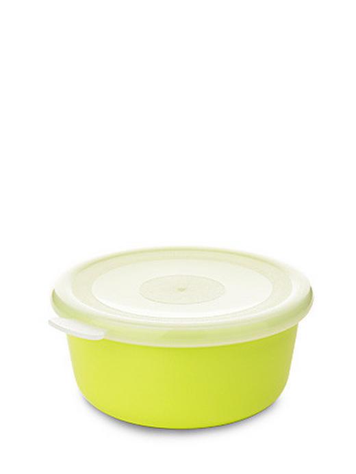 SCHALE Kunststoff - Grün, Basics, Kunststoff (0.35l) - Mepal Rosti