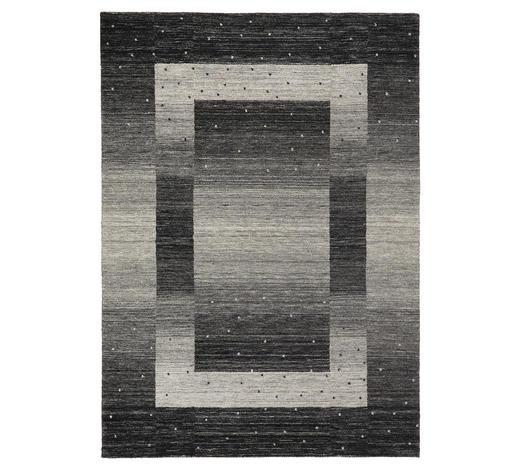 ORIENTTEPPICH 160/230 cm - Schwarz, KONVENTIONELL, Textil (160/230cm) - Esposa