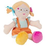 Puppe Lotte - Multicolor, Basics, Textil (40cm) - My Baby Lou