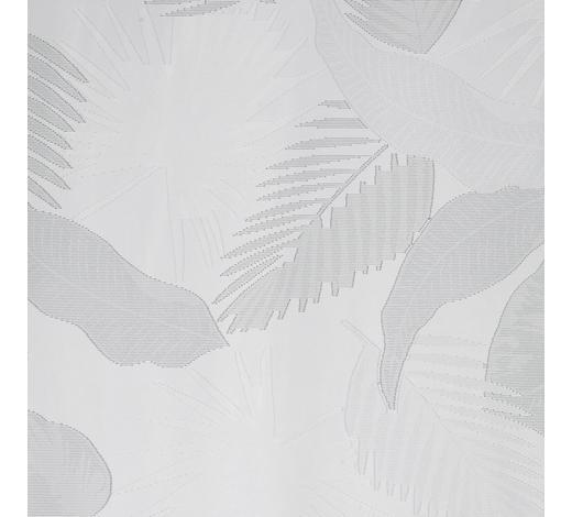Flächenvorhang per LFM in Petrol - Petrol, Design, Textil (60cm) - Novel