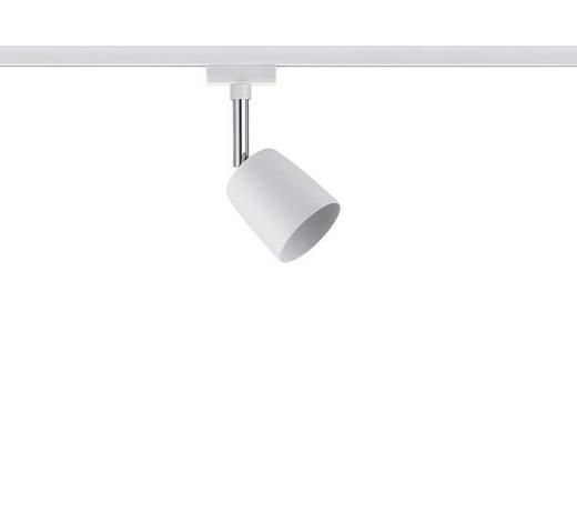 URAIL SCHIENENSYSTEM-STRAHLER   - Weiß, Design, Metall (5,8/14/9cm)