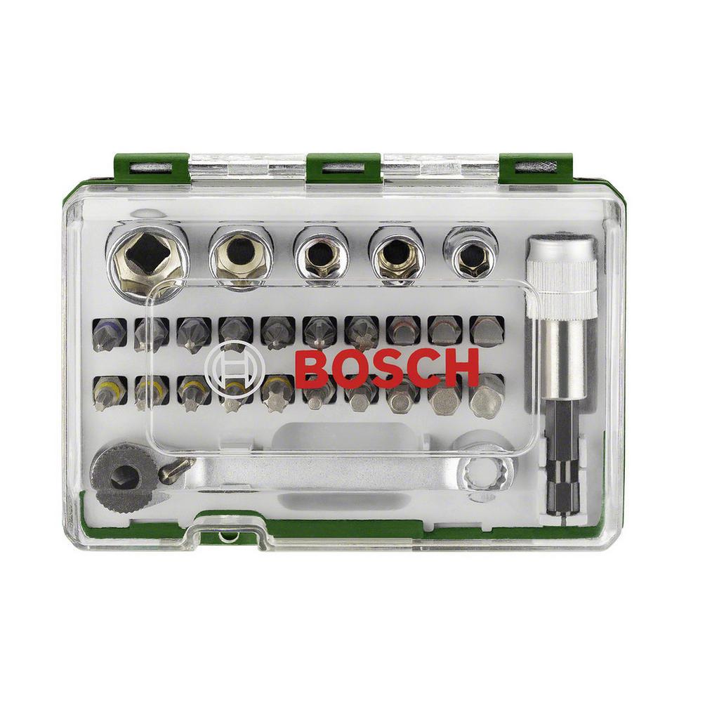 Bosch Bitset