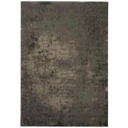 WEBTEPPICH - Mintgrün, Design, Textil (133/190cm) - Novel