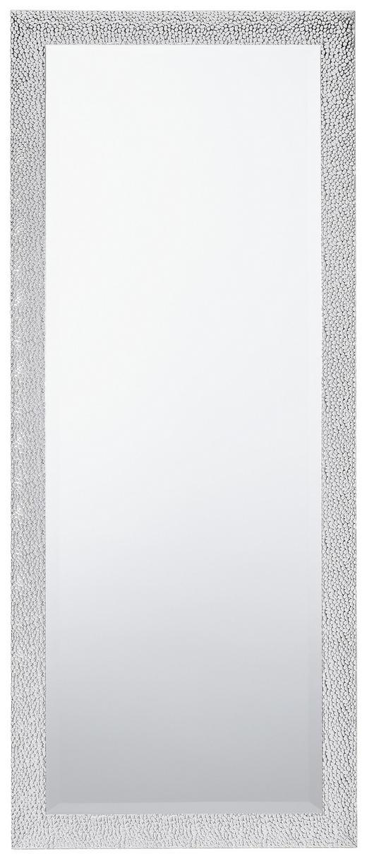 SPIEGEL Silberfarben - Silberfarben, LIFESTYLE, Glas/Holz (70/170/2cm) - Carryhome