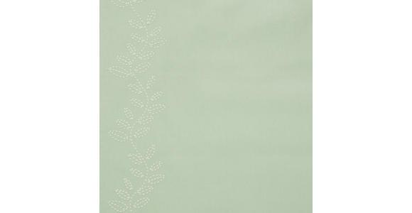TISCHLÄUFER 45/145 cm   - Grün, KONVENTIONELL, Textil (45/145cm) - Esposa
