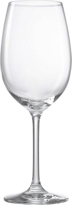 VITVINSGLAS - klar, Basics, glas (26.5/18.4/22.2cm) - Novel