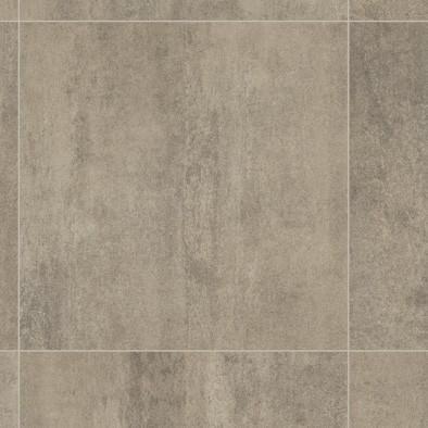PVC-BELAG per  m² - Schieferfarben, Design, Kunststoff (400cm) - Venda