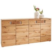 KOMODA SIDEBOARD - barvy dubu, Konvenční, dřevo/dřevěný materiál (180/83/43cm) - Cantus