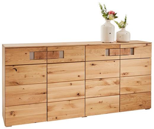 KOMODA SIDEBOARD - barvy dubu, Konvenční, dřevo/kompozitní dřevo (180/83/43cm) - Cantus