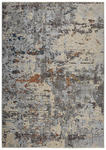 WEBTEPPICH  080/150 cm  Beige, Grau - Beige/Grau, Design, Textil (080/150cm) - Novel