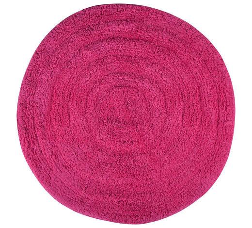 KOPALNIŠKA PREPROGA - roza, Konvencionalno, tekstil (60cm) - Boxxx