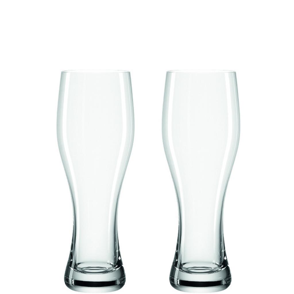 Leonardo Weizenbierglas 330 ml